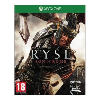 Ryse: Son of Rome [XBOX ONE] - BAZÁR (použitý tovar)
