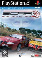 S.C.A.R: Squadra Corse Alfa Romeo