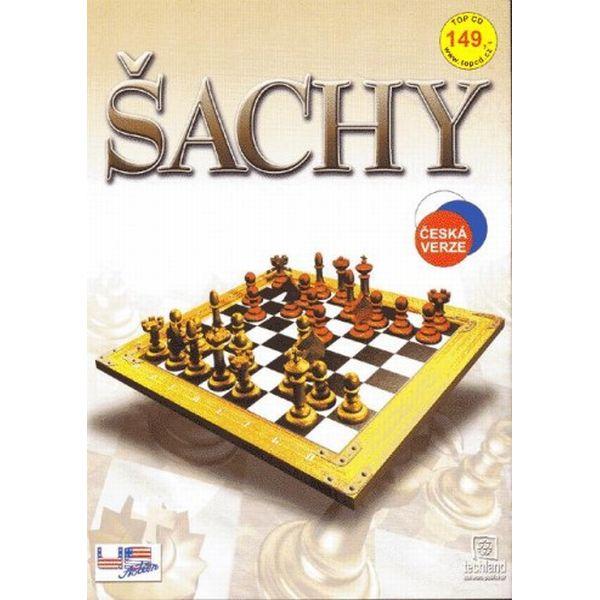 Šachy 2002 CZ