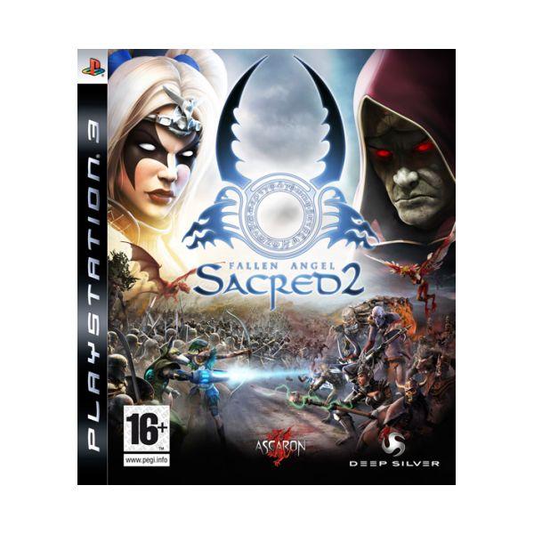 Sacred 2: Fallen Angel-PS3 - BAZÁR (použitý tovar)