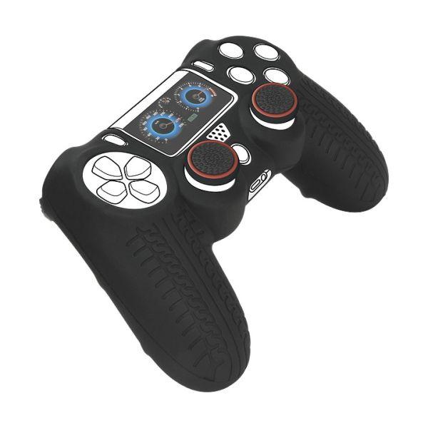 Sada Speedlink Guard Silicone Skin Kit 7-in-1 pre PS4