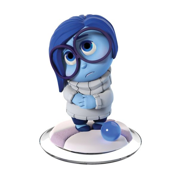 Sadness (Disney Infinity 3.0: Play Without Limits)