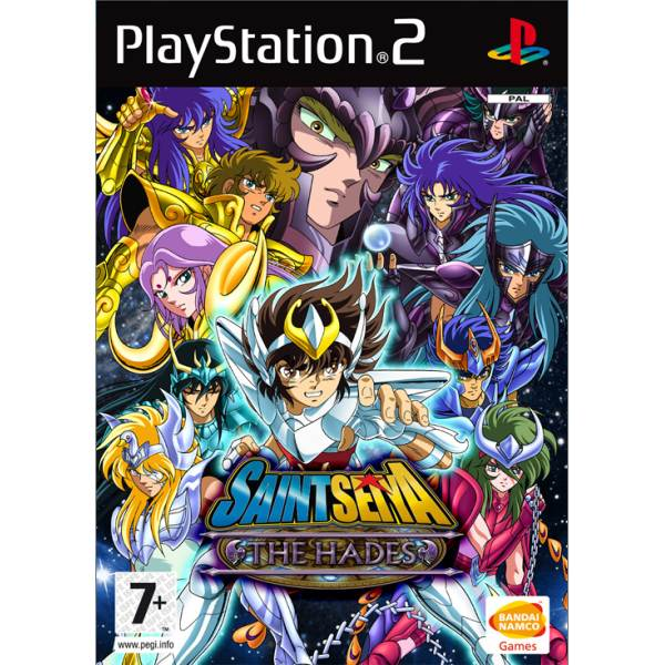 Saint Seiya: The Hades