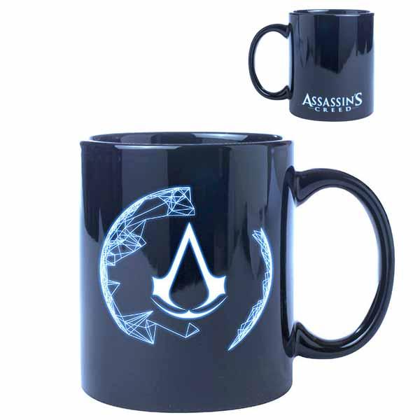 Šálka Assassin's Creed - Animus Crest