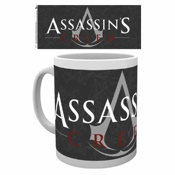 Šálka Assassin's Creed - Logo