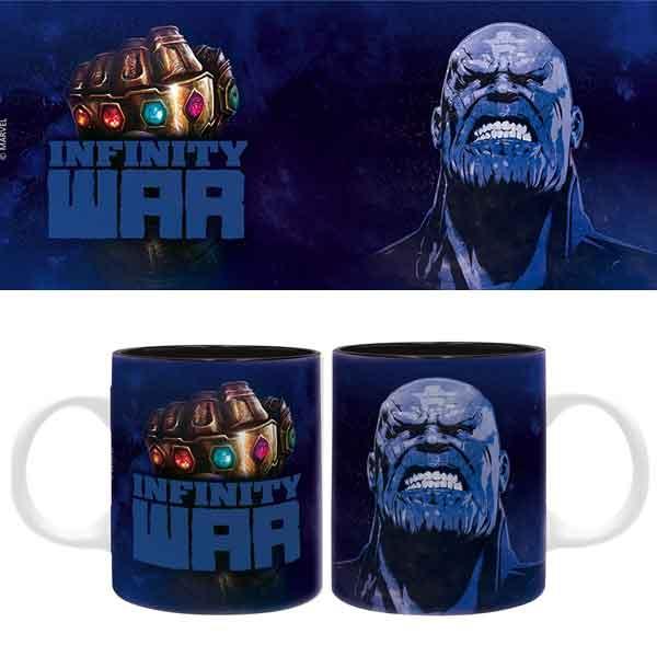 Šálka Avengers Infinity War