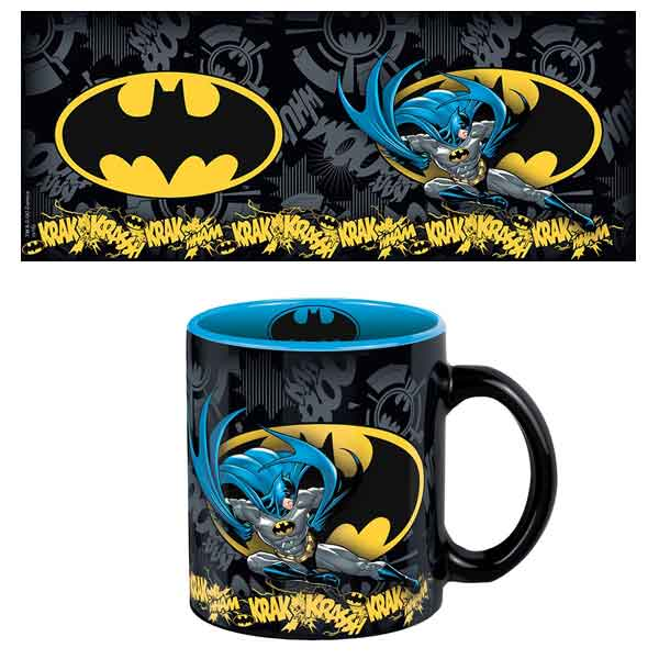 Šálka DC Comics - Batman Action