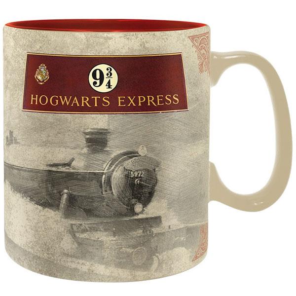 Šálka Hogwarts Express (Harry Potter) ABYMUG380