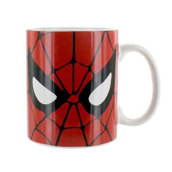 Šálka Marvel - Spider-Man