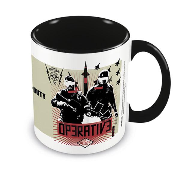 Šálka Operative (Call of Duty Black Ops: Cold War) MGC26064