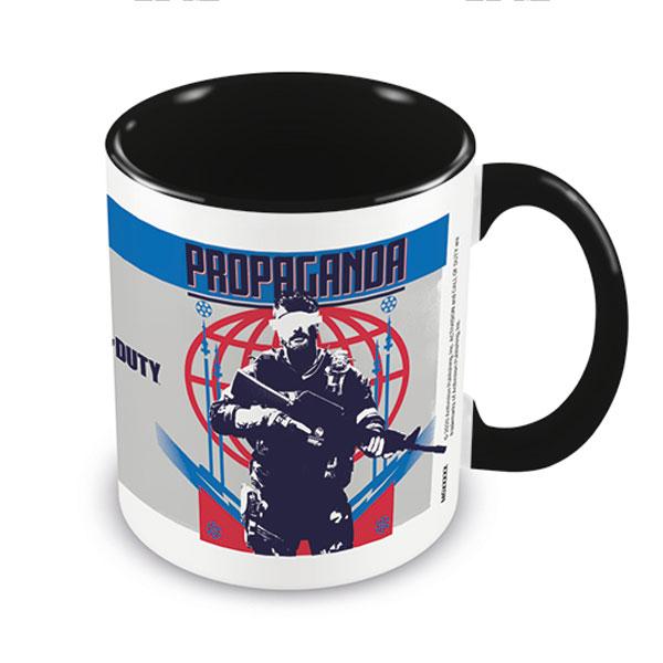 Šálka Propaganda (Call of Duty Black Ops: Cold War) MGC26065