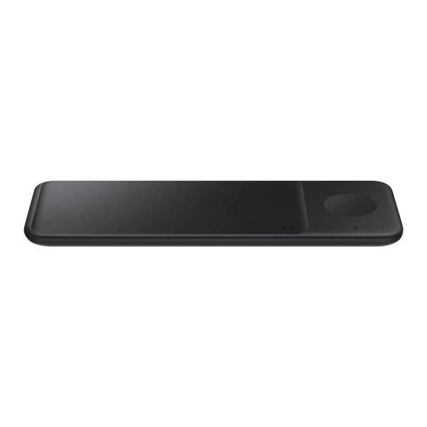 Bezdrôtová nabíjačka Samsung Trio EP-P6300, black
