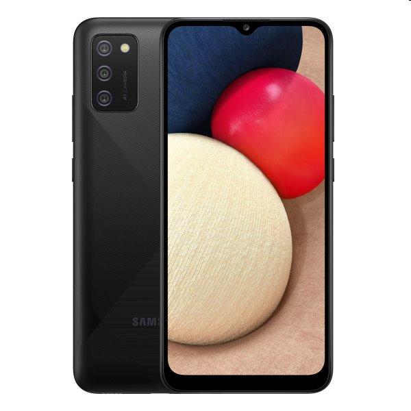 Samsung Galaxy A02s - A025G, 3/32GB, Black