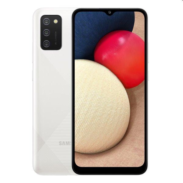 Samsung Galaxy A02s - A025G, 3/32GB, White SM-A025GZWEEUE