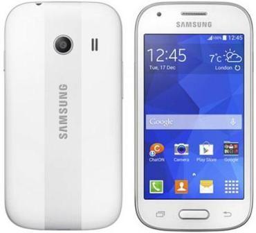 Samsung Galaxy Ace Style - G357FZ, 4GB   White, Trieda C - použité, záruka 12 mesiacov