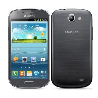Samsung Galaxy Express - i8730, 8GB | Black, Trieda A - použité, záruka 12 mesiacov