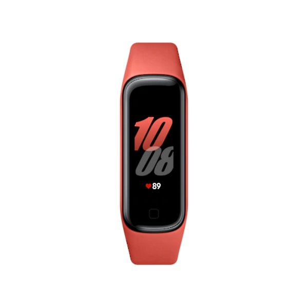 Samsung Galaxy Fit2 SM-R220, red SM-R220NZRAEUE
