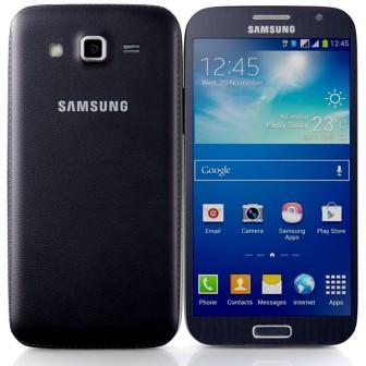 Samsung Galaxy Grand 2, 8GB   Black, Trieda B - použité, záruka 12 mesiacov