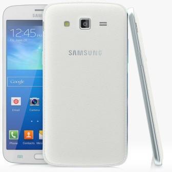 Samsung Galaxy Grand 2, 8GB | White, Trieda C - použité, záruka 12 mesiacov