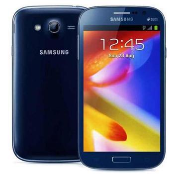Samsung Galaxy Grand Duos - i9082, 8GB, Blue  - BAZÁR (použitý tovar)