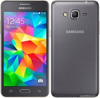 Samsung Galaxy Grand Prime - G530FZ, 8GB   Black, Trieda A - použité, záruka 12 mesiacov