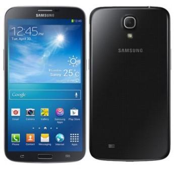 Samsung Galaxy MEGA - i527, Anglický jazyk | Trieda B - použité, záruka 12 mesiacov