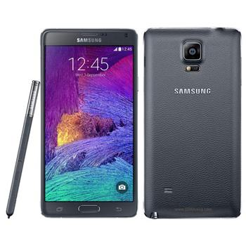 Samsung Galaxy Note 4 - N910F, White - trieda A BAZÁR (použitý tovar , zmluvnázáruka18 mesiacov)