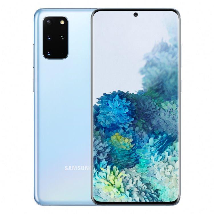 SAMSUNG GALAXY S20+ G985 128GB Dual SIM , blue