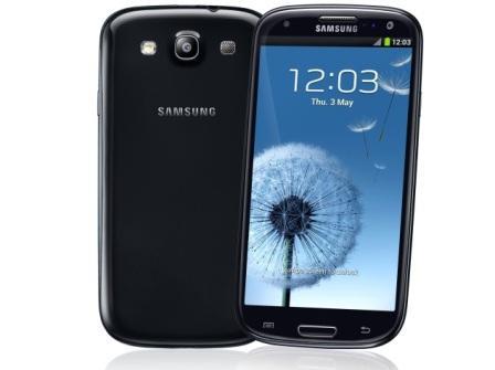 Samsung Galaxy S3 - i9300, 16GB | Black, Trieda C - použité, záruka 12 mesiacov