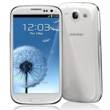 Samsung Galaxy S3 - i9300, 16GB | White - rozbalené balenie