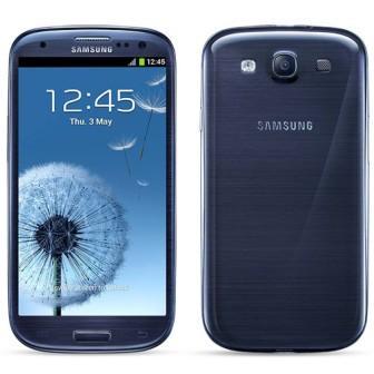 Samsung Galaxy S3 Neo - i9301, 16GB | Blue, Trieda B - použité, záruka 12 mesiacov