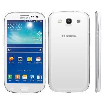 Samsung Galaxy S3 Neo - i9301, 16GB | White, Trieda C - použité, záruka 12 mesiacov