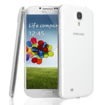 Samsung Galaxy S4 - i9505, 16GB   White, Trieda A - použité, záruka 12 mesiacov