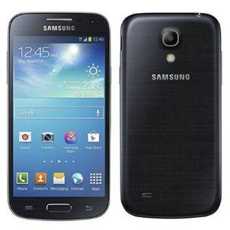 Samsung Galaxy S4 mini - i9195, 8GB | Black Mist, Trieda C - použité, záruka 12 mesiacov