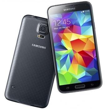 Samsung Galaxy S5 - G900, 16GB | Black, Trieda A - použité, záruka 12 mesiacov