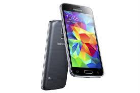 Samsung Galaxy S5 mini - G800, 16GB, Black- nový tovar, neotvorené balenie