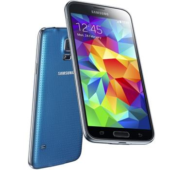 Samsung Galaxy S5 mini - G800, 16GB, BLACK ,  trieda A - BAZÁR (použitý tovar , zmluvnázáruka12 mesiacov)