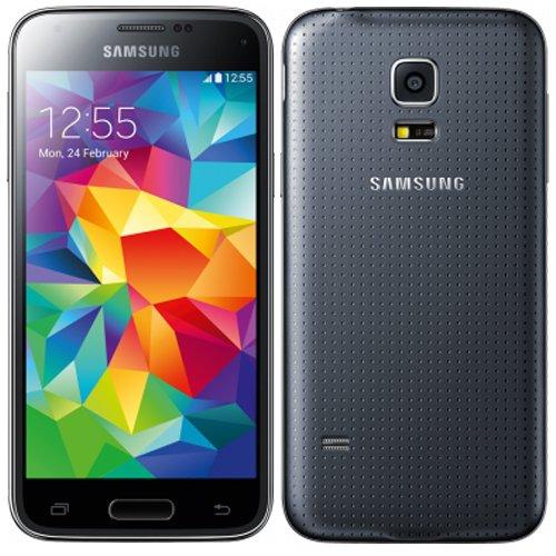 Samsung Galaxy S5 mini - G800, 16GB | Black, Trieda A - použité, záruka 12 mesiacov