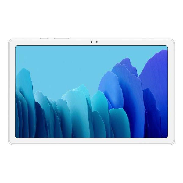 Samsung Galaxy Tab A7 LTE SM-T505NZSAEUE, silver