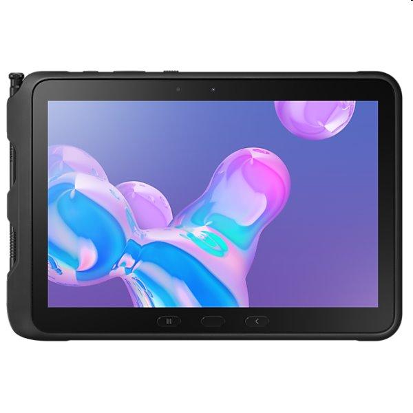 Samsung Galaxy Tab SM-T545NZKAXEZ, black