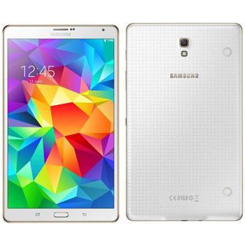 Samsung Galaxy Tab S 8.4 - T700, Wi-Fi, White - OPENBOX (rozbalený tovar s plnou zárukou)