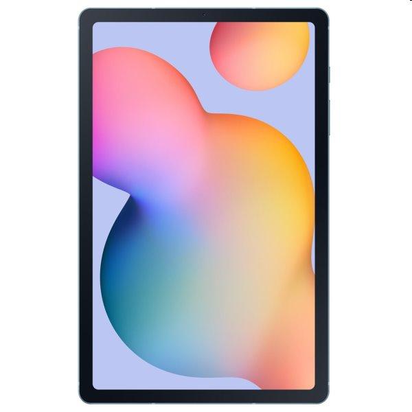 Samsung Galaxy Tab S6 Lite Wi-Fi SM-P610NZBAXEZ, blue