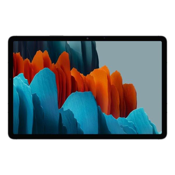 "Samsung Galaxy Tab S7+ 12.4"" 5G - T976N, 6/128GB, black SM-T976BZKAEUE"