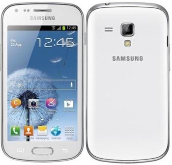 Samsung Galaxy Trend Ace 2x - S7560, 4GB | White, Trieda C - použité, záruka 12 mesiacov