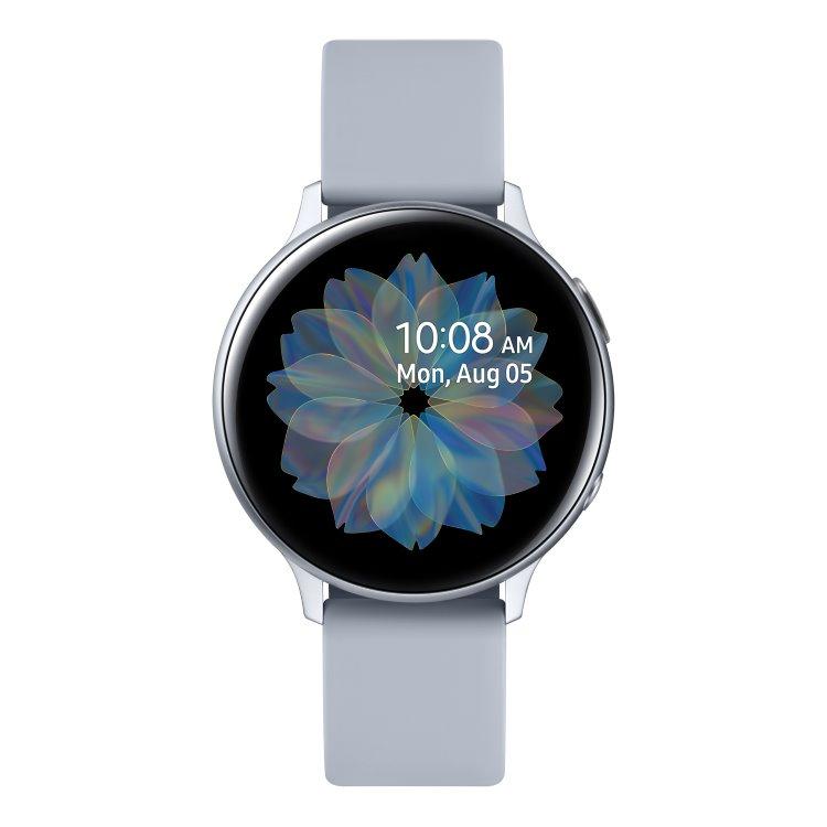 Samsung Galaxy Watch Active 2 SM-R820 (44mm), Cloud Silver SM-R820NZSAXEZ