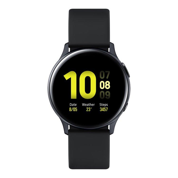 Samsung Galaxy Watch Active 2 SM-R830 (40mm), Aqua Black SM-R830NZKAXEZ