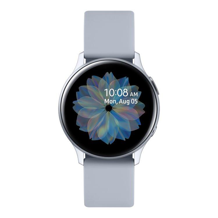 Samsung Galaxy Watch Active 2 SM-R830 (40mm), Cloud Silver SM-R830NZSAXSK