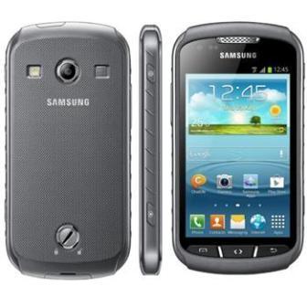 Samsung Galaxy Xcover 2 - S7710, 4GB | Titan Gray, Trieda C - použité, záruka 12 mesiacov