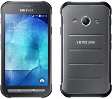 Samsung Galaxy Xcover 3 - G388F, 8GB   Dark Silver, Trieda A - použité, záruka 12 mesiacov