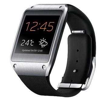 Samsung Gear S2, Multifunkčné hodinky | Trieda B - použité, záruka 12 mesiacov